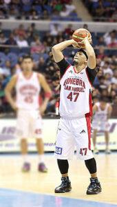 Mark Caguioa