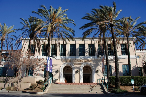 Glendale Community College Notable Alumni