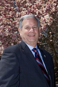 Bergen County Executive