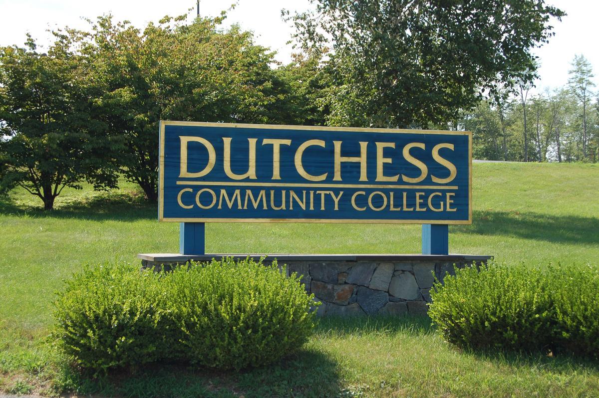 Dutchess Community College Notable Alumni